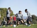 Cầu thủ Heerenveen khen Văn Hậu trong chuyến tập huấn ở Tây Ban Nha