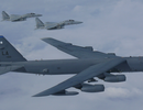"""Mỹ điều B-52 sẵn sàng đưa Iran """"vào tầm ngắm"""""""