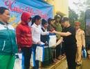 Một du học sinh Việt tại Mỹ mở sổ tiết kiệm làm từ thiện ở quê nhà