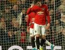 """Man Utd 1-3 Man City: Sai lầm liên tiếp của """"Quỷ đỏ"""""""