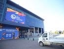Sân Buriram tất bật chuẩn bị cho trận khai mạc giải U23 châu Á