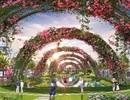 FLC Tropical City Ha Long: Không gian xanh yên bình giữa phố biển