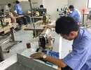 Sửa chữa máy may công nghiệp có thuộc nghề nặng nhọc, độc hại?