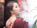 """Quỳnh Nga tiết lộ cái Tết xáo trộn khi """"về lại thời con gái"""" sau ly hôn"""