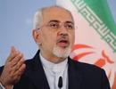 """Ngoại trưởng Iran: """"Tấn công căn cứ Mỹ là tự vệ hợp pháp"""""""