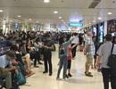 Khuyến cáo hành khách tới sân bay Tân Sơn Nhất sớm 3 tiếng trong dịp Tết