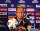 "HLV Park Hang Seo: ""U23 Việt Nam sẽ vượt qua vòng bảng"""