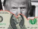 Sự suy giảm của đồng đô La Mỹ chỉ mới bắt đầu?