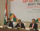 Việt Nam là trụ cột quan trọng trong Chính sách Hành động Hướng Đông của Ấn Độ
