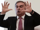 """Nhật Bản tuyên bố """"không thể khoan dung"""" sau cuộc họp báo  của cựu chủ tịch Nissan"""