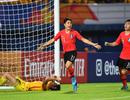 U23 Hàn Quốc 1-0 U23 Trung Quốc: Bàn thắng phút cuối