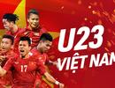 Ứng dụng giúp theo dõi các trận đấu của đội tuyển Việt Nam tại VCK U23 châu Á