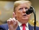 Tổng thống Trump nêu lý do hạ sát tướng Iran