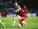"Quang Hải: ""U23 Việt Nam sẽ thắng U23 Jordan"""