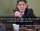 CEO Trương Văn Trắc và hành trình đưa CV tiếng Việt đến thành công của timviec365.vn