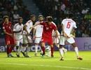 """U23 UAE tuyên bố không """"bắt tay"""" U23 Jordan để loại U23 Việt Nam"""