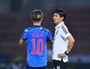 HLV U23 Nhật Bản muốn nhanh chóng quên thất bại trước Saudi Arabia