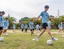 """Manchester City và SHB """"chắp cánh ước mơ"""" cho nhà lãnh đạo trẻ Việt Nam"""