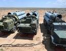 Iraq đàm phán mua S-300 của Nga sau các đòn tấn công tên lửa giữa Mỹ và Iran