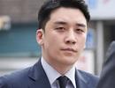 Công tố viên đề nghị bắt giam nam ca sĩ Seungri