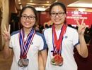 Tài năng trẻ trí nhớ Việt Nam