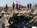 Điều gây khó hiểu trong vụ Iran bắn nhầm máy bay làm 176 người chết