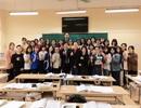 Ký kết với trường ĐH của Hàn Quốc để đào tạo và việc làm cho sinh viên