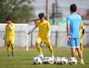 Giá trị của Đình Trọng với thầy Park và U23 Việt Nam