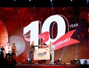 Trường Đại học Anh Quốc Việt Nam kỷ niệm 10 năm thành lập