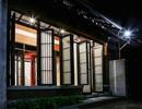 Ngôi nhà thiết kế theo phong cách Nhật nổi bật trên báo ngoại