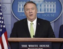 Mỹ lần đầu xác nhận nghi vấn tên lửa Iran bắn rơi máy bay Ukraine