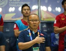 HLV Park Hang Seo bình thản dù U23 Việt Nam đứng trước nguy cơ bị loại
