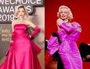 """Chi Pu trở thành tân """"nữ hoàng thảm đỏ"""" khi cosplay minh tinh Marilyn Monroe"""