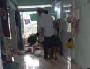 Cô gái nghi bị người yêu sát hại bên mâm cơm đang ăn dở