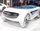 Honda Augmented Driving Concept - Gạch nối giữa hiện tại và tương lai