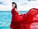 Jesscia Minh Anh kết hợp Vũ Ngọc và Son giới thiệu BST mới tại New York