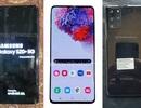 """Galaxy S20 Ultra lộ ảnh thực tế, màn hình 6.9-inch """"siêu khổng lồ"""""""