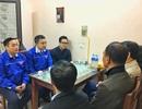 Thành đoàn Hà Nội thăm, động viên các gia đình chiến sỹ hy sinh tại Đồng Tâm