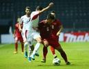U23 Việt Nam mất đi miếng đánh lợi hại khi đối đầu UAE và Jordan