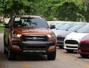 Ford Việt Nam cân nhắc lắp ráp Ranger trong nước
