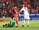 Chấm điểm U23 Việt Nam vs U23 Jordan: Điểm sáng hiếm hoi