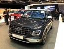 Hyundai Venue ra mắt thị trường Đông Nam Á