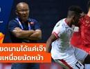 """Báo Thái Lan: """"U23 Việt Nam bị đẩy vào thế khó"""""""