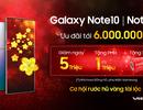 Giảm tới 6 triệu đồng khi mua Galaxy Note10/10+ tại Viettel Store