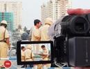 Từ hôm nay, người dân có quyền ghi hình giám sát CSGT thực hiện nhiệm vụ