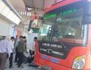 """""""Chuyến xe 0 đồng"""" cho sinh viên, lao động nghèo về quê đón Tết"""