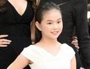 """Mẫu nhí 8 tuổi giành giải Nhì """"Tài năng thiếu nhi Thủ đô"""""""