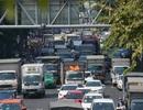 Xe khách giảm hơn nửa số chuyến, xe buýt ngưng 54 tuyến vì Covid-19