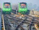 """Dự án đường sắt Cát Linh - Hà Đông sẽ """"về đích"""" trong năm 2020"""