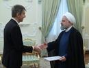 """""""Người đưa tin"""" bí mật giúp Mỹ - Iran hạ nhiệt căng thẳng"""